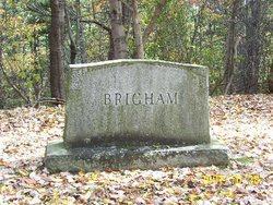 Pvt Harold E Brigham
