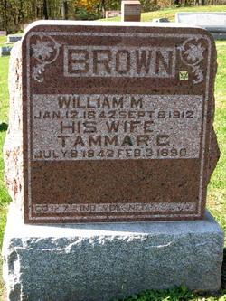Tammar G. <I>Walker</I> Brown