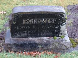 Aldwyn D Roberts