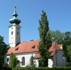 Bogenhausener Friedhof