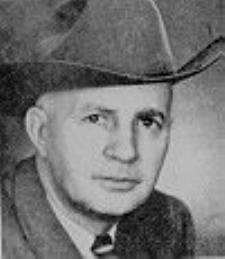 Clifford Joy Rogers