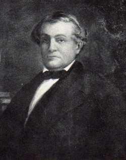 John Isaac Guion
