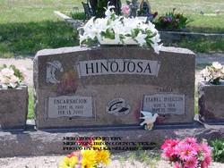 Isabel <I>Holguin</I> Hinojosa