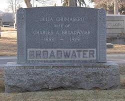 Julia Kate Broadwater