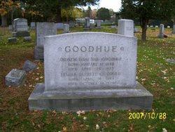 Andrew Issachar Goodhue