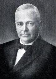 Thomas Walter Bickett
