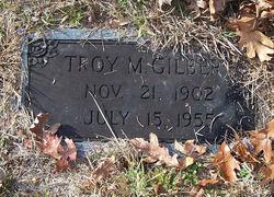 Troy M Gilbert