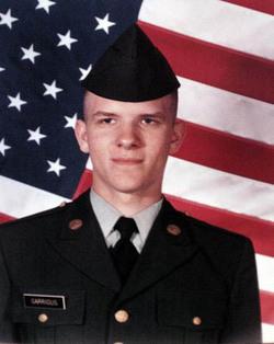 Sgt Mickel David Garrigus
