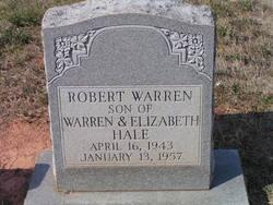 Robert Warren Hale