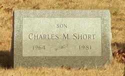 Charles M Short