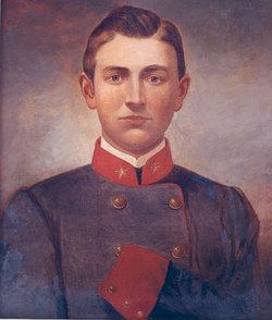 Maj Joseph White Latimer