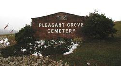 Pleasant Grove Church Cemetery