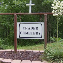 Crader Cemetery