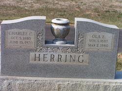 Ola E. Herring