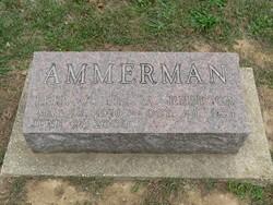 A Rebecca <I>Bowers</I> Ammerman