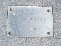 Carl Christian Johann Albrecht