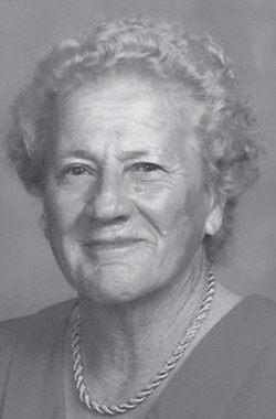 Carrie Louise <I>Schattel</I> Bucek
