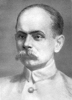 Kyrylo Stetsenko