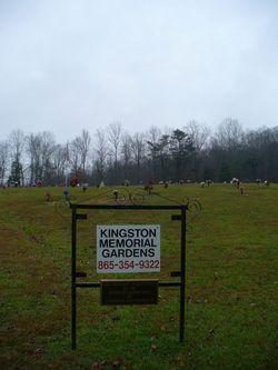 Kingston Memorial Gardens