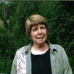Jean Clark Giesbrecht