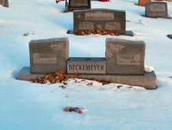 Estella S <I>Pearman</I> Beckemeyer
