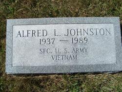 Alfred L. Johnston
