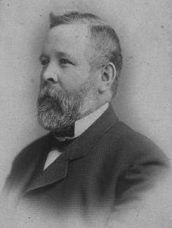 Morgan B. Williams