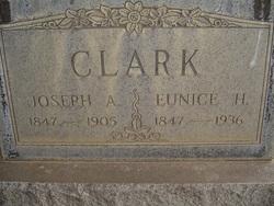 Joseph Addison Clark