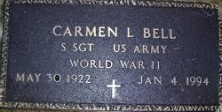 Carmen L Bell