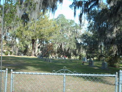 Flemington Baptist Church Cemetery