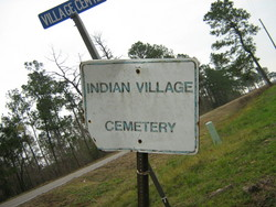 Indian Village Cemetery