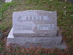Frieda M. <I>Grover</I> Arnes
