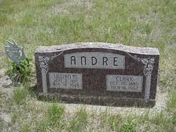 Lillian May <I>Alexander</I> Andre