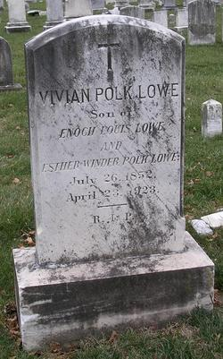 Vivian Polk Lowe