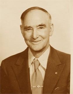 William Cook, Sr