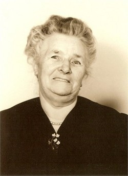 Harriet Brown <I>Hutchinson</I> Cook