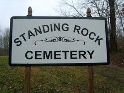 Standing Rock Cemetery