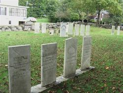 Cheswell Family Graveyard
