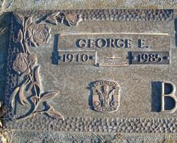 George E. Baily