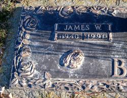 James William Baily