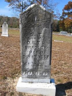 S. T. Bradley