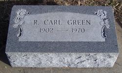 R Carl Green