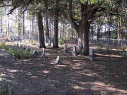 Jarriel-Powell Cemetery