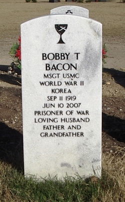 Bobby Terrell Bacon