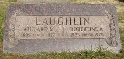 Willard Mirl Laughlin