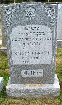 Nelson Corash