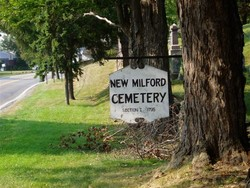 New Milford Cemetery