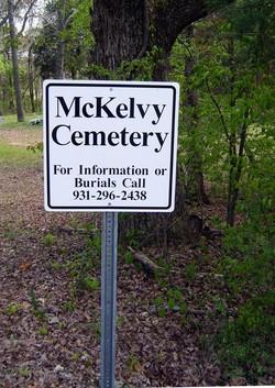 McKelvy Cemetery