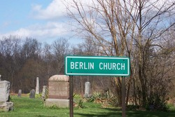 Berlin Church Cemetery