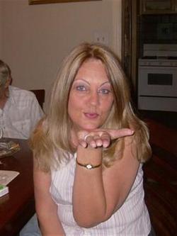 Cyndy Keeble Talkington Millican